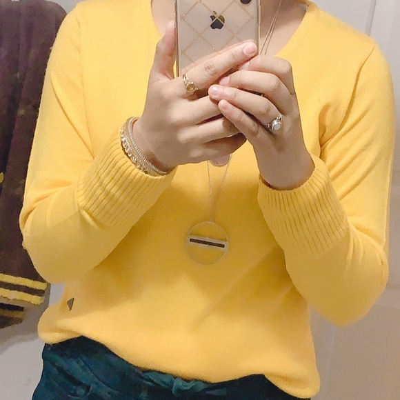 Winter blouse